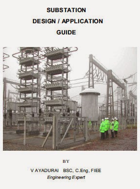 Electrical engineering world substation design for Electrical substation design fundamentals pdf