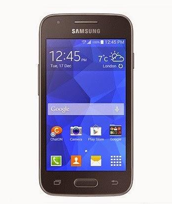 Harga Samsung Galaxy Ace 4 LTE dan Spesifikasi Lengkap