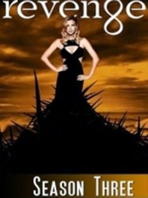 Báo Thù 3 - Revenge Season 3