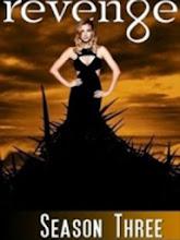 Báo Thù 3 - Revenge Season 3 - 2013