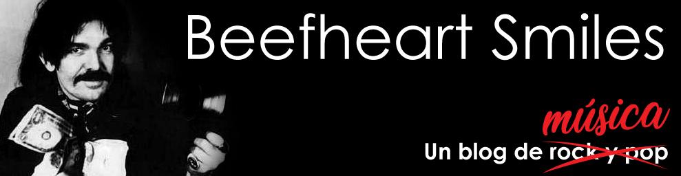 Beefheart Smiles