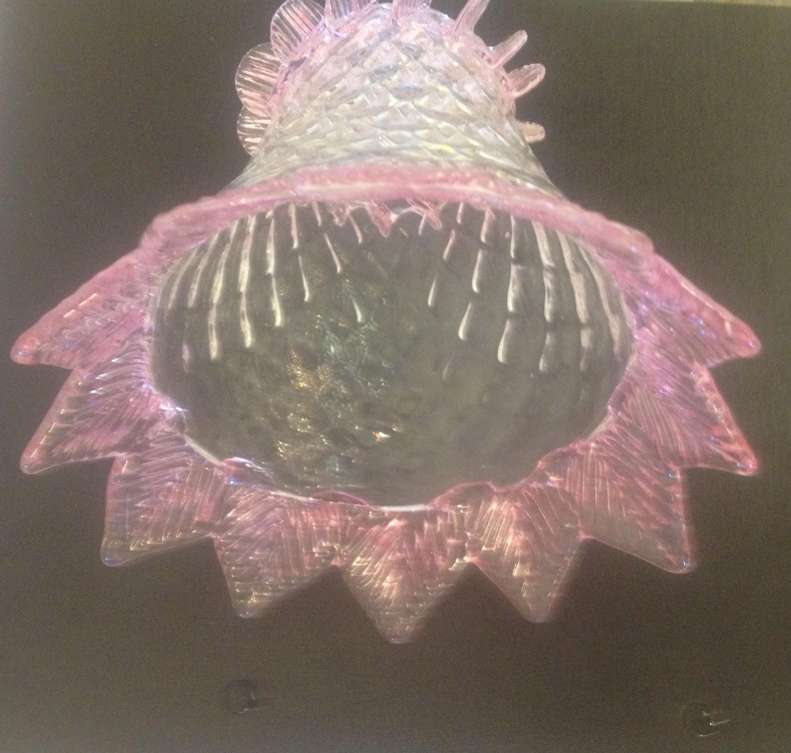 Ricambi per lampadari in vetro di Murano: Tazze,pezzi di ricambio per ...