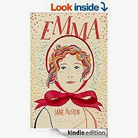 FREE Emma by Jane Austen