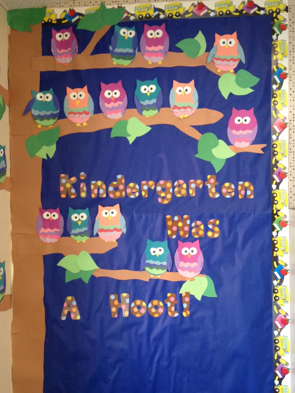 Kindergarten Was A Hoot Bulletin Board  Apples And Abc's. Decorative Chair Covers. Kids Wall Decor. Living Room Curtains And Drapes. Bakery Decor. Living Room Lights. Wall Decorating. Wall Decor Ideas For Bedroom. Farm Decorations