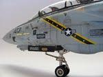 HASEGAWA 1/48 F-14B Tomcat