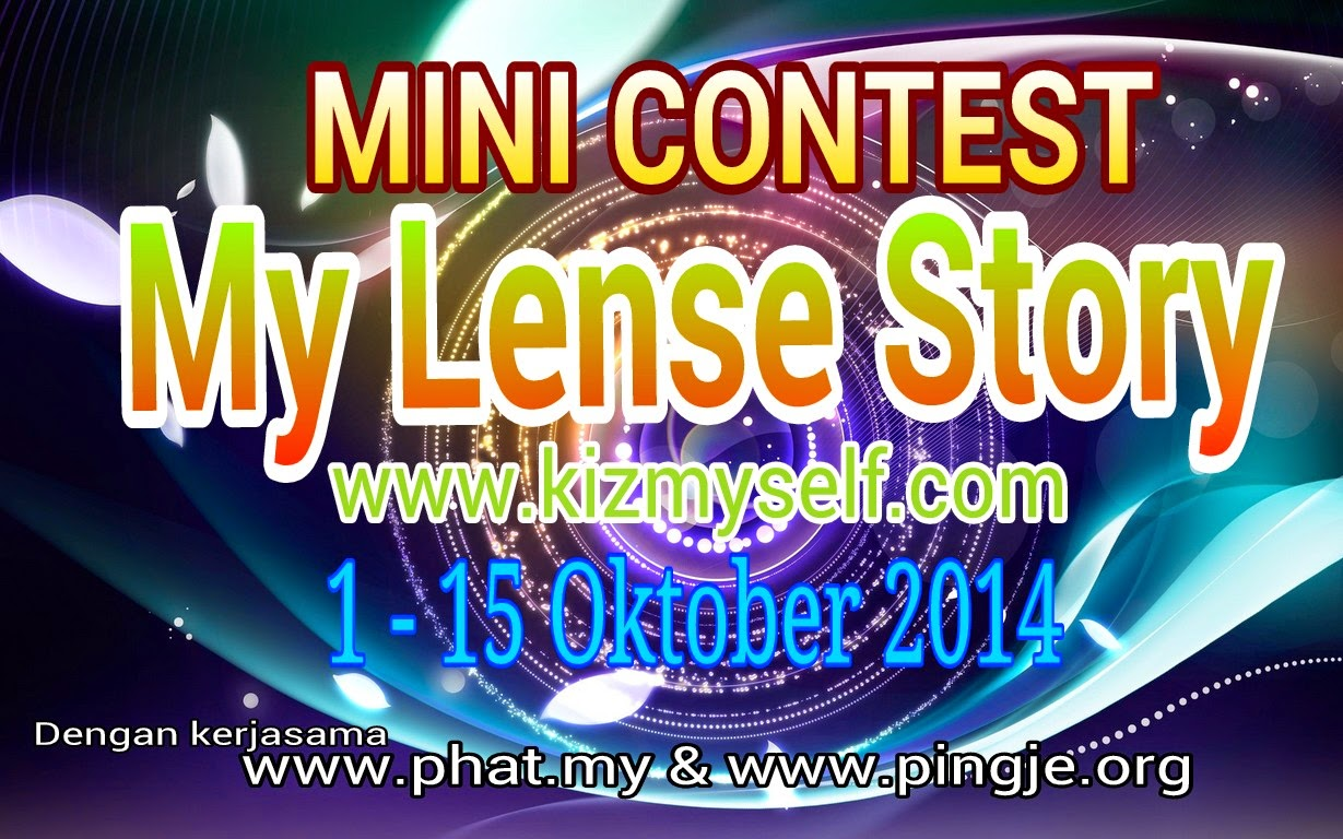 Mini Contest My Lense Story