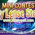 Contest My Lense Story-Ulat dan Cinta