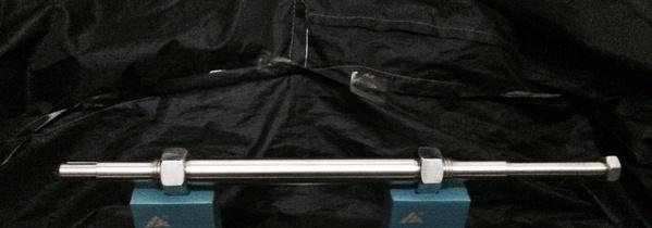 as poles standard 50 cm diameter 1 inci