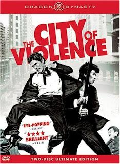 Thành Phố Bạo Lực - The City Of Violence