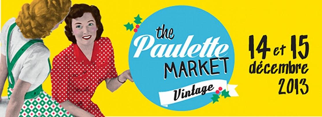 the paulette market
