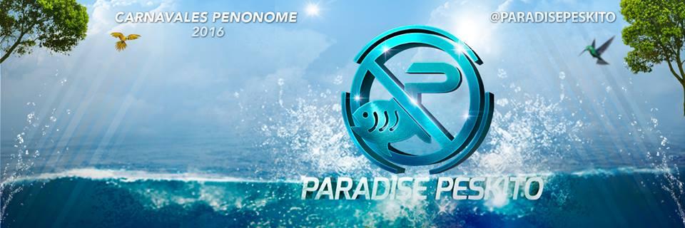 Paradise Peskito