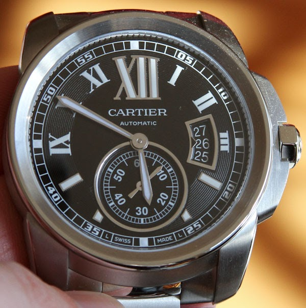 Cartiers Hope Review