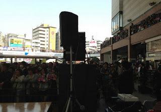Tur 15 Kota T-ara di Jepang Sukses Besar