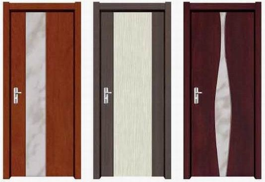 Gambar Desain Pintu Minimalis