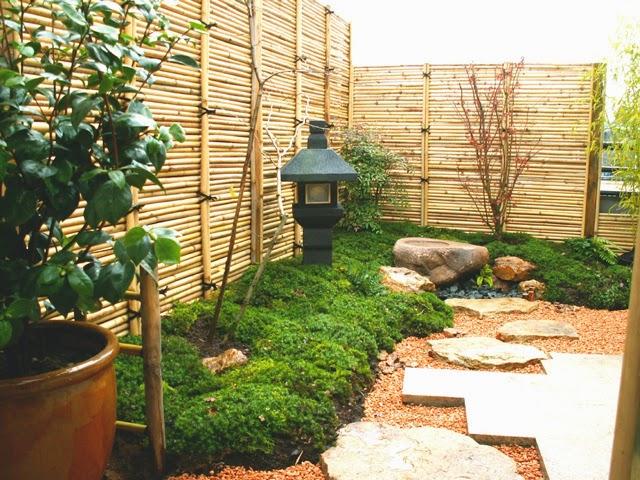 plantas jardim pequeno: Jardins: plantas, flores e jardinagem : Como decorar um jardim pequeno