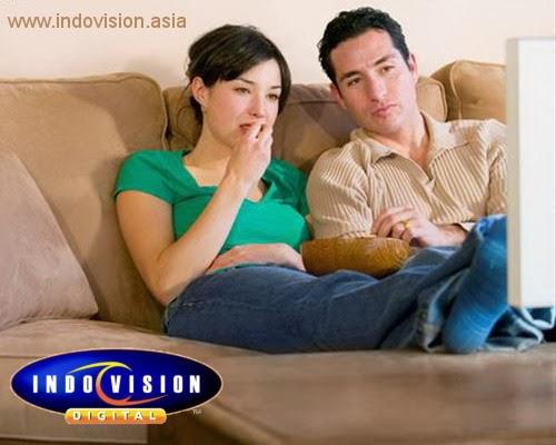 Berapa harga biaya pasang resmi untuk berlangganan Indovision?
