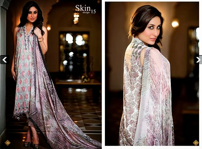 Digital Printed Lawn Collection