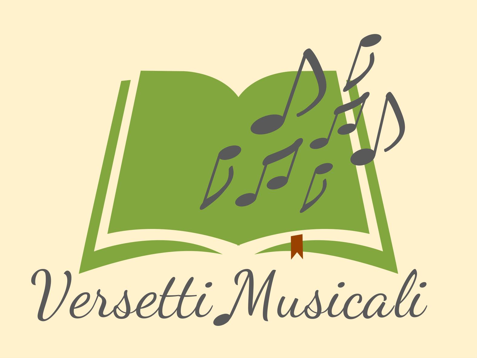 Versetti Musicali - Itália