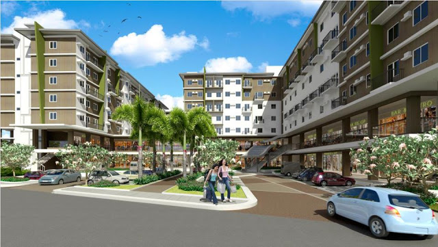 Condo Investment in Amaia Steps Sucat