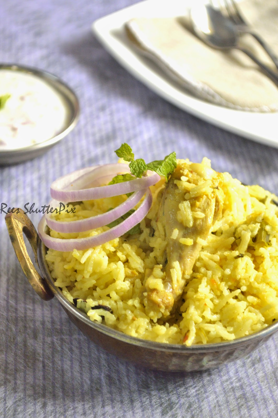Chicken Recipes, chicken briyani recipe, Briyani Recipes,
