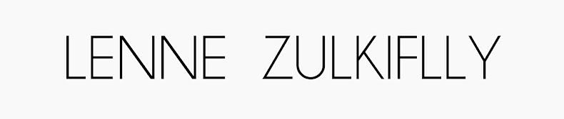 LENNE ZULKIFLLY