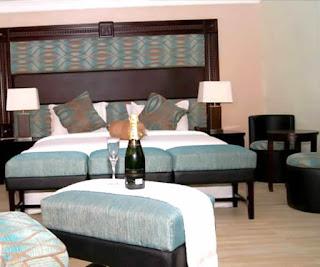 Excel Oriental Hotel & Suites Presidential Suite