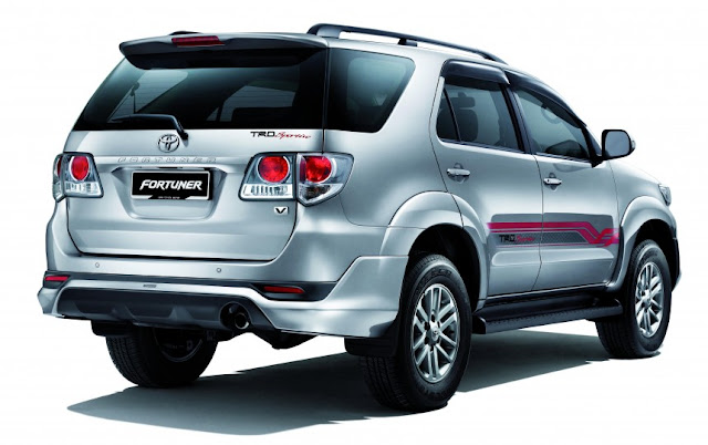 New Toyota Fortuner 2014 | New Model, Release Date and Price