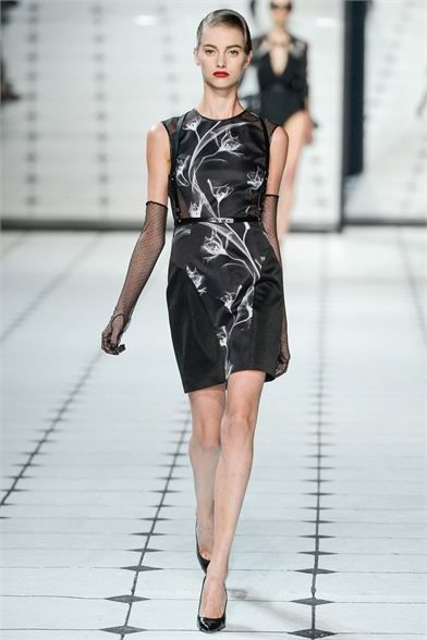 Jason Wu Spring/Summer 2013 Ready-To-Wear Collection