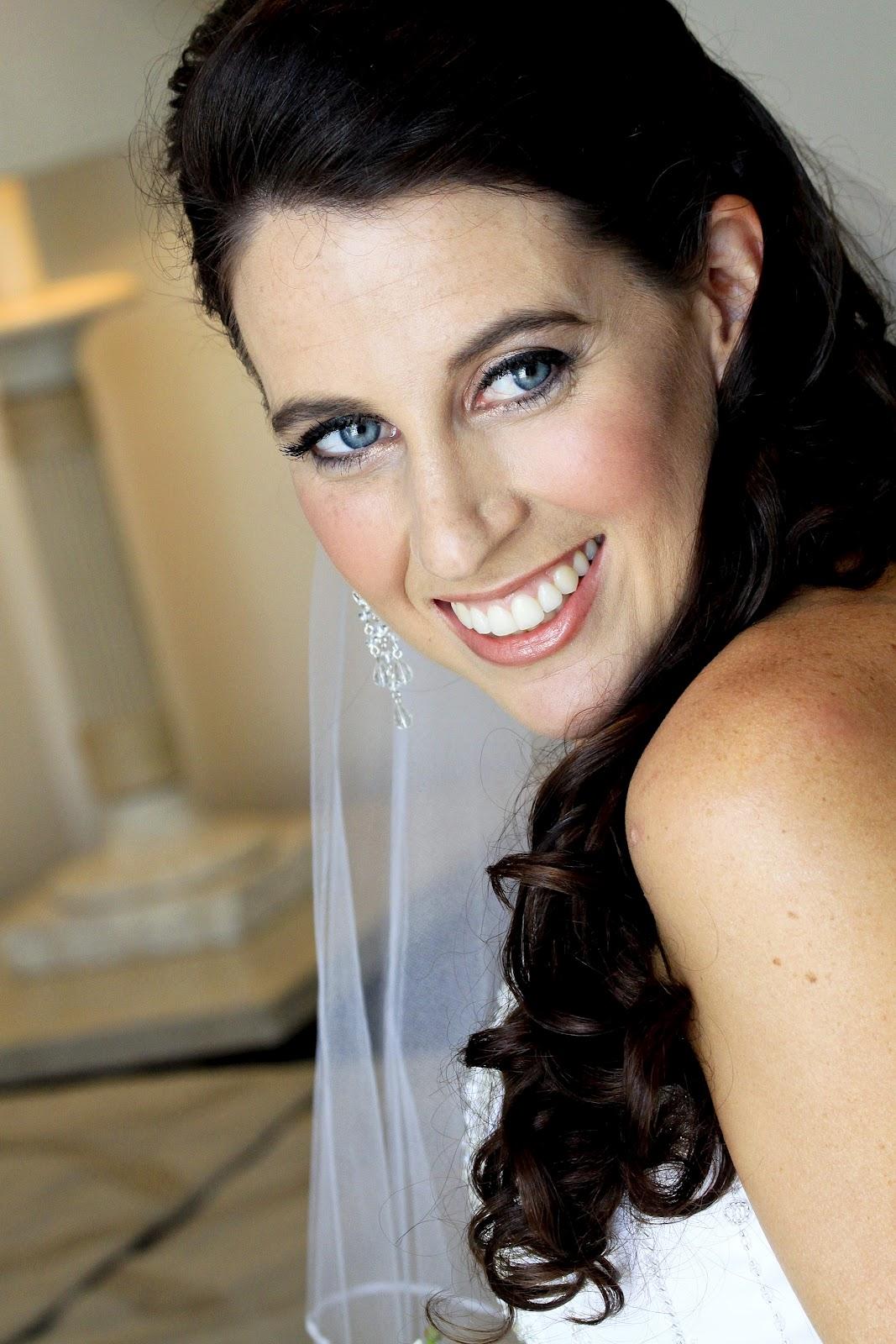 Cairns Wedding Makeup And Hair Samantha