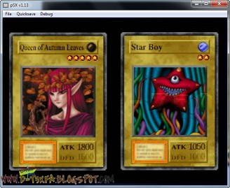 Game Yu Gi Oh Epsxe Android Games Setletter