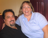 Ted and Lisa Harmon