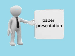 Computer Science Paper Presentation