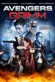Avengers Grimm HDRip x264 Legendado