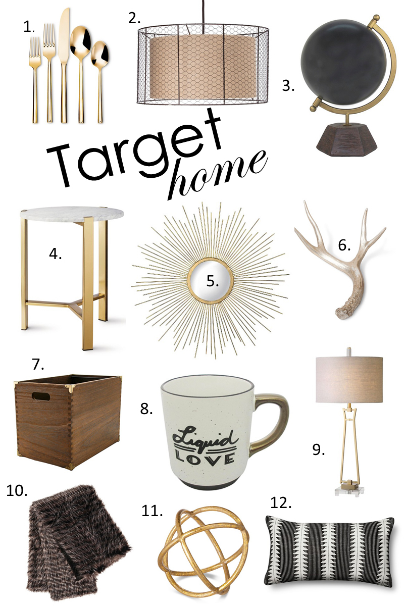 Top Home Decor by Target