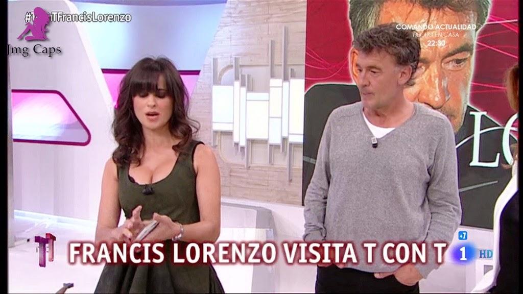 INES MOLINA, T CON T (29.10.14)