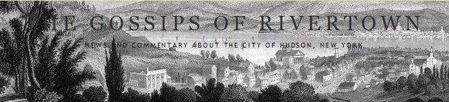 The Gossips of Rivertown