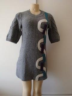 fotos e imagens de Vestido de Lã