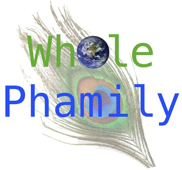 Whole Phamily