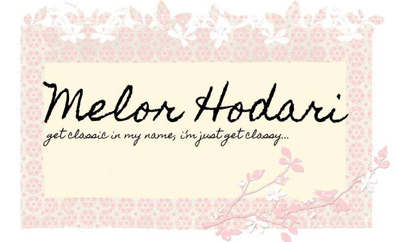 Melor Hodari