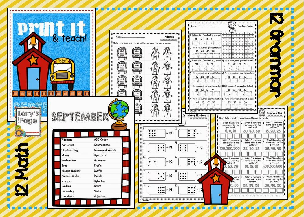 https://www.teacherspayteachers.com/Product/PRINT-it-Teach-SEPTEMBER-1260726