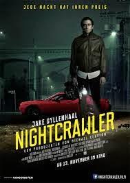 Nightcrawler 2014