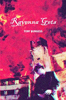Staff Picks - Ravenna Gets by Tony Burgess