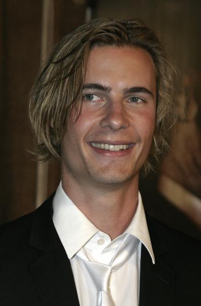 Erik Von Detten In Shape Out of Mind: ...