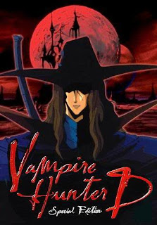 Ver online: Vampire Hunter D (Banpaia hantâ D) 1985