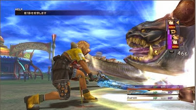 Final Fantasy X International Download Torrent