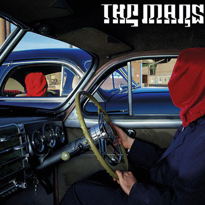Rest In Peace, Storm Thorgerson: The Mars Volta - Frances The Mute