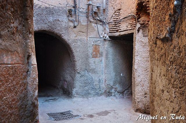 Calles-Medina-Marrakech