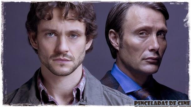 Hannibal, Bryan, Fuller