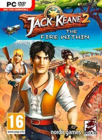 Download Jack Keane 2 The Fire Within-FLT Pc Game