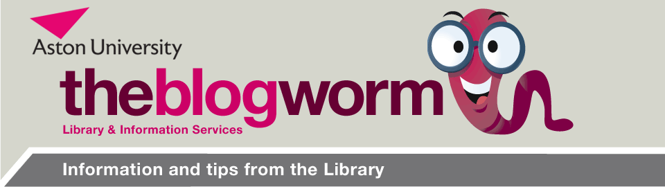 The Blogworm